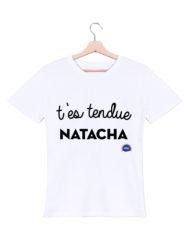 t'es tendue natacha-tshirt-homme-federation-francaise-de-la-replique-culte-francois damiens dikenek