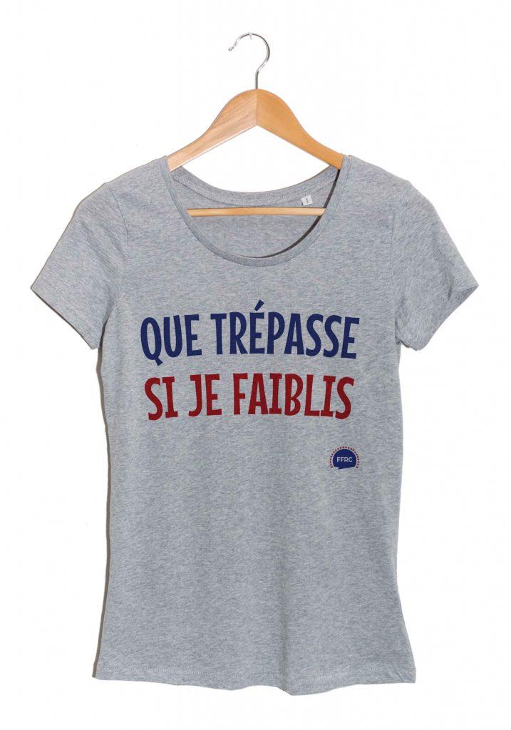 que trépasse si je faiblis-les-visiteurs-tshirt-femme-federation-francaise-de-la-replique-culte