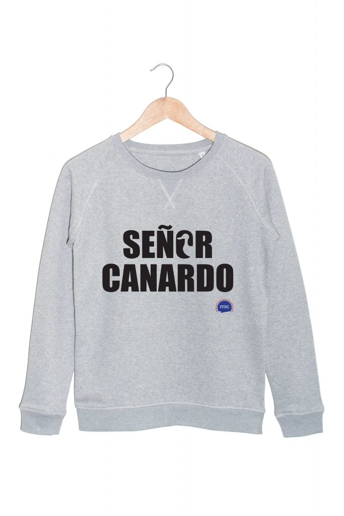 senor senior canardo la haine sweat federation francaise de la replique culte